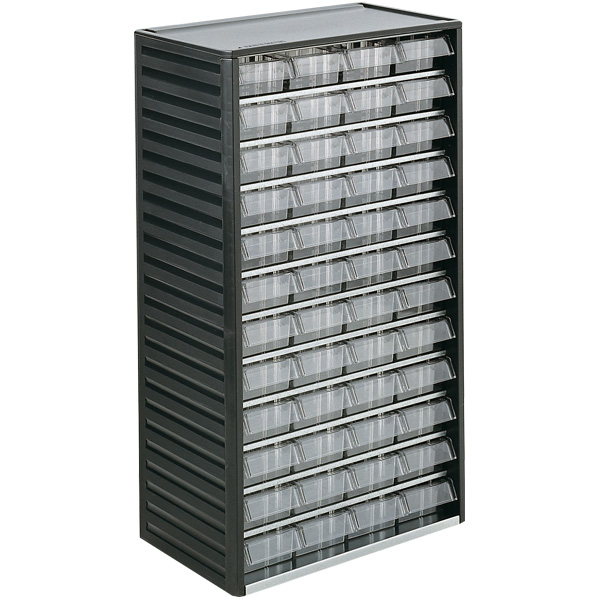 Wonderful 551 3 Small Parts Drawers Cabinet With 48 Drawers ·  Cross_Dividers_For_Drawers Length_Dividers_For_Drawers