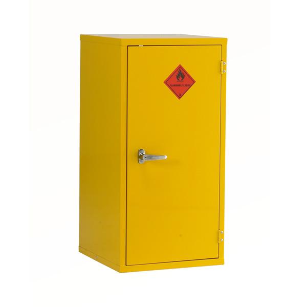 Ref Fb10 Range Hazardous Storage Cabinet 915 X 457 X