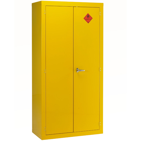 Ref: FB30 Range Hazardous Storage Cabinet (1830 X 915 X 457mm)