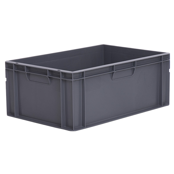 Ref Plas M212a Plastic Containers 600 X 400 X 235mm 45
