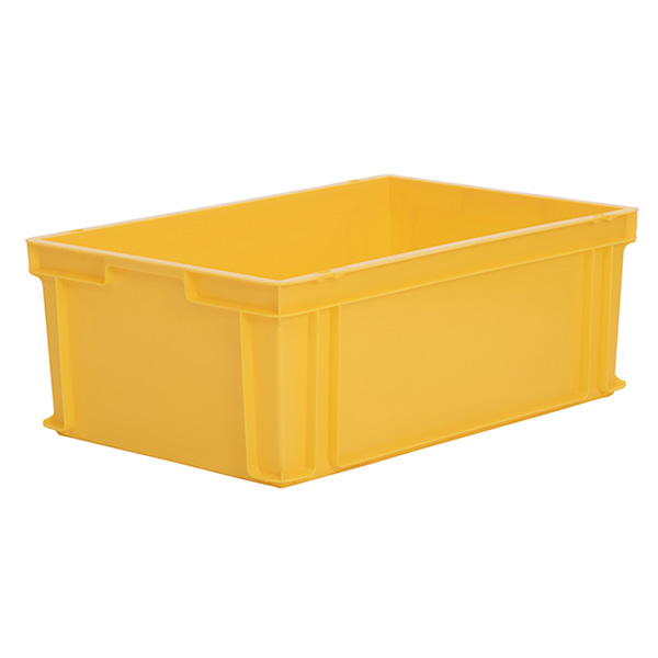 Ref Plas M201a Plastic Containers 600 X 400 X 220mm 43