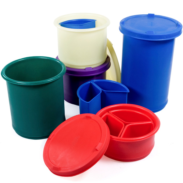 Stacking Bins | Plastic Containers, Plastic Crates, Plastic Boxes & Storage Equipment