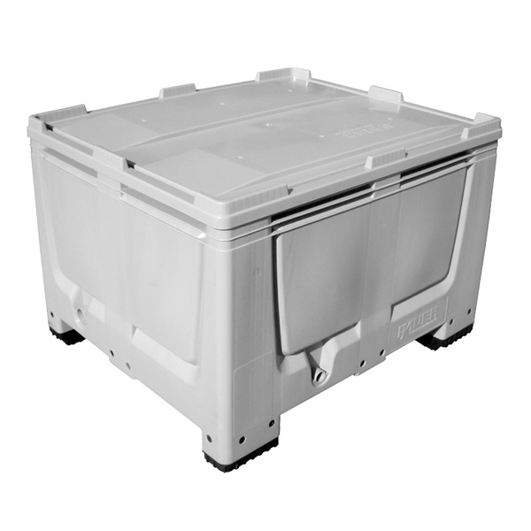 Ref PLASDE 1210 Pallet Box Lid 1200 X 1000mm