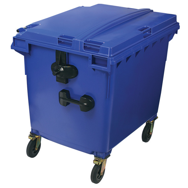 Large Plastic Storage Bins With Wheels