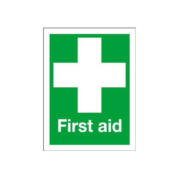 Ref Fawc6 First Aid Cabinets 600 X 800 X 300mm Wall