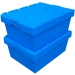 Extra Large Plastic Stacking and Nesting Boxes