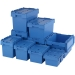 Extra Large Plastic Stacking and Nesting Group