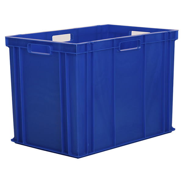 Ref Plas M209a Large Plastic Containers 600 X 400 X