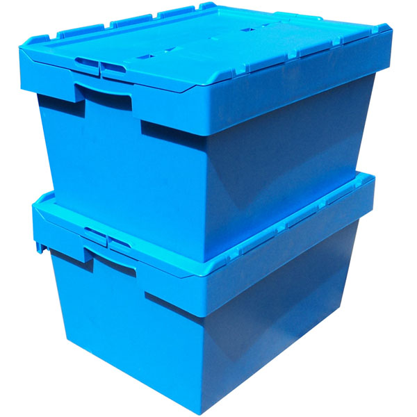 Plasmbd86 42 Economy Range Attached Lid Storage Box 800 X