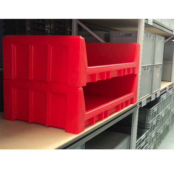 Ms01 Extra Large Stackable Picking Container 1320 X 694 X
