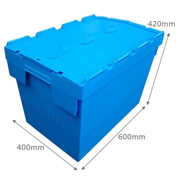 607f1d02fc68 Archived Products :: Archived - Plastic Crates :: Ref: PLAS80ALC ...