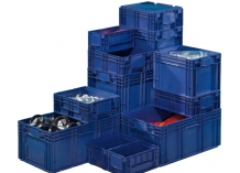 KLT VDA Automotive Containers