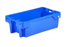 Fish Trays and Boxes and Bakery Trays