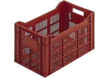 Plastic Harvest Crates