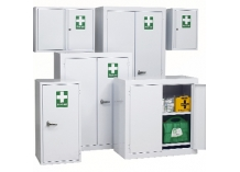 First Aid Cabinets Medical Cabinets and Cupboards
