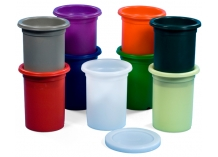 Food Grade Stacking Bins and Tubs