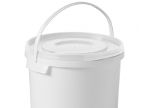 Resealable Food Grade Buckets