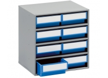 Storage Bins Cabinets and Drawers - Storage Trays