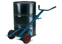 Drum and Cylinder Storage Handling