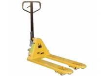 Pallet Trucks, Pump Trucks and Pallet Lifters