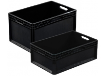 Lightline Euro Stacking Containers
