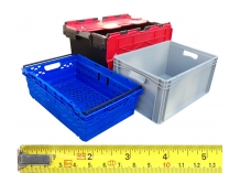 Large Storage Boxes