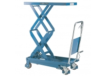 Lift Tables and Scissor Lift Tables