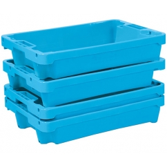 Non Euro Stacking Containers | Nesting Containers
