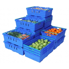Euro Stacking / Nesting Containers