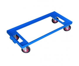 Heavy Duty Dolly For Extra Large Crates