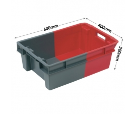 Euro Stacking and Nesting Containers 32 Litres