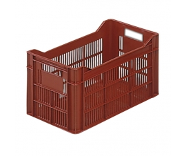 Stacking Ventilated Container 30 Litres