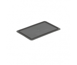 300 x 200mm Loose Lid for Grey Range Euro Containers