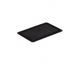 Euro Conductive Container Loose Lid (300 x 200mm)