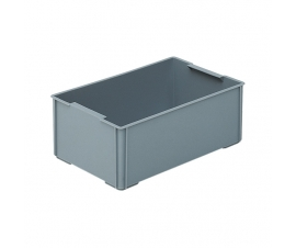 Euro Container 1/4 size crossways for 600 x 400 mm containers