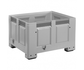 670 Litre Pallet Box Container
