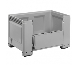 535 Litre Pallet Box with Door