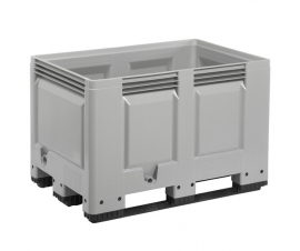 535 Litre Pallet Box with Runners