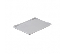 400 x 300mm Drop On Euro Container Lid