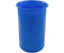 16 Gallon - 73 Litre Inter Stacking Plastic Food Grade Container