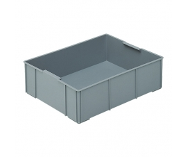 Euro Container 1/2 size crossways for 600 x 400 mm containers