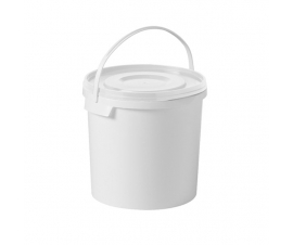 10 Litre Airtight Bucket - Food Grade