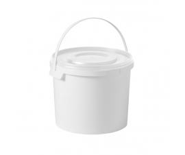 16 Litre Airtight Bucket - Food Grade