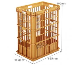 Stacking Ventilated Container 175 Litres