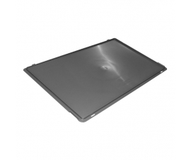 600 x 400mm Hinged Lid for Grey Range Euro Containers
