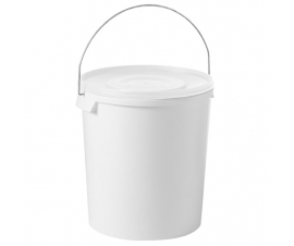 33 Litre Airtight Bucket - Food Grade