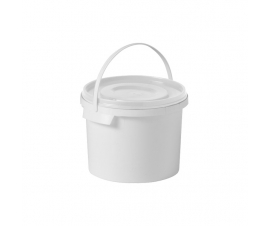 3 Litre Airtight Bucket - Food Grade