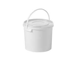 5 Litre Airtight Bucket - Food Grade
