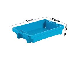 Fish Fillet Box 10 Kg / 15 Litres
