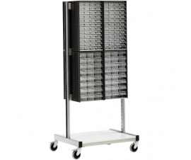 BT-550B Trolley for Small Parts Cabinets